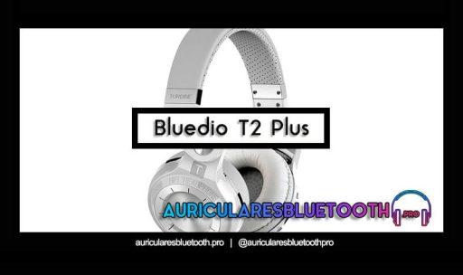 comprar auriculares bluedio t2 plus