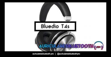 comprar auriculares bluedio t4s