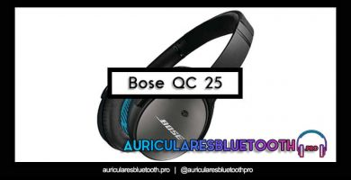 comprar auriculares bose quietcomfort 25