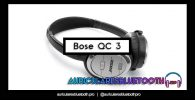 comprar auriculares bose quietcomfort 3