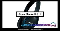 comprar auriculares bose soundlink ii