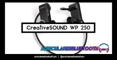 comprar auriculares creative wp 250