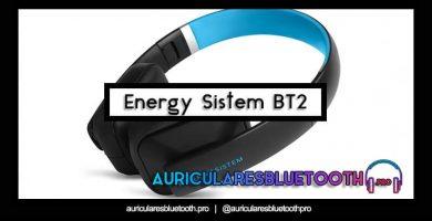 comprar auriculares energy sistem bt2