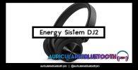 comprar auriculares energy sistem dj2