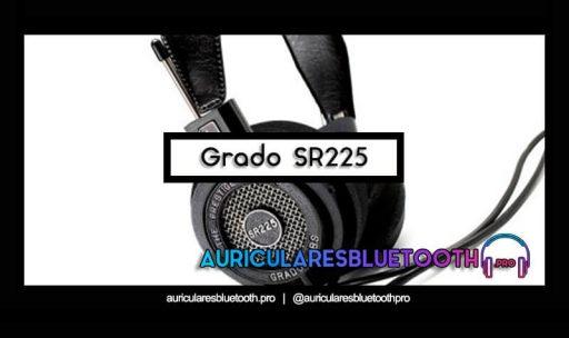 comprar auriculares grado sr225