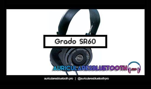 opinión y análisis auriculares grado sr60
