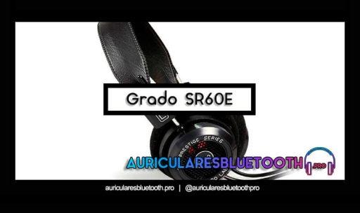 comprar auriculares grado sr60e