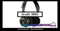 comprar auriculares grado sr80