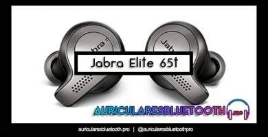 comprar auriculares jabra elite 65t