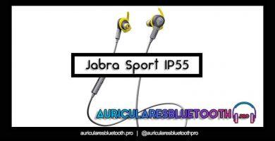 comprar auriculares jabra sport ip55
