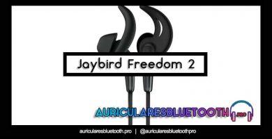 comprar auriculares jaybird freedom 2