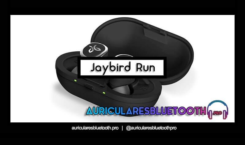 comprar auriculares jaybird run