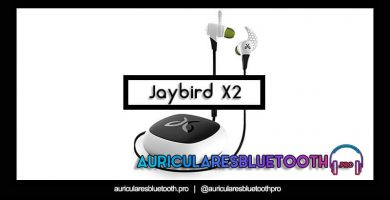 comprar auriculares jaybird x2