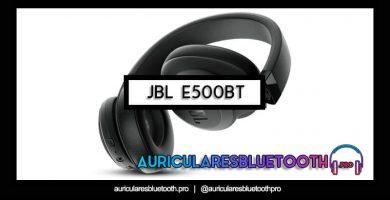 comprar auriculares jbl e500bt