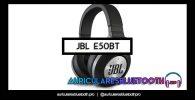 comprar auriculares jbl e50bt