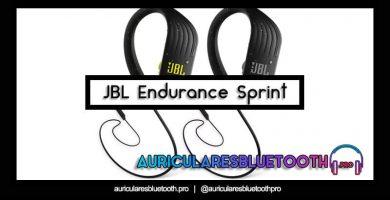 comprar auriculares jbl endurance sprint