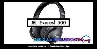 comprar auriculares jbl everest 300