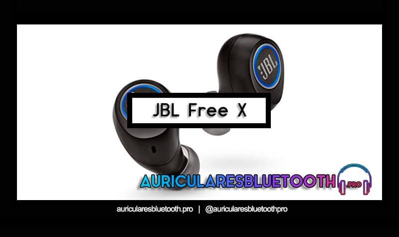 comprar auriculares jbl free x
