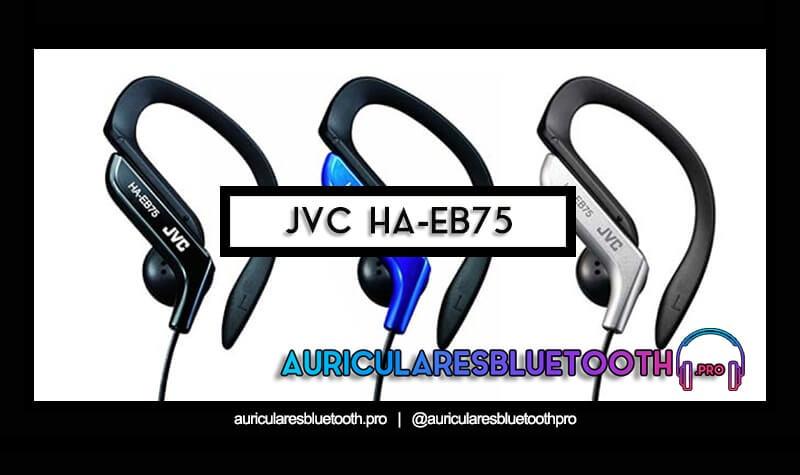 comprar auriculares jvc ha eb75