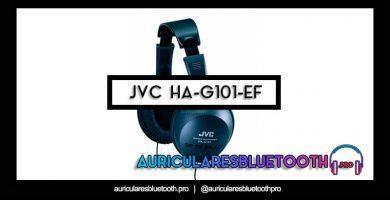 comprar auriculares jvc ha g101 ef