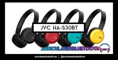 comprar auriculares jvc ha-s30bt