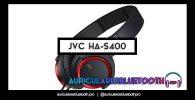 comprar auriculares jvc ha s400
