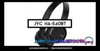 comprar auriculares jvc ha s40bt