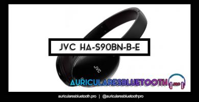 comprar auriculares jvc ha s90bn b e