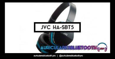 comprar auriculares jvc ha sbt5