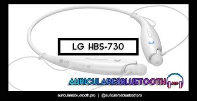 comprar auriculares lg hbs 730