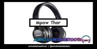 comprar auriculares mpow thor