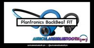 comprar auriculares plantronics backbeat fit