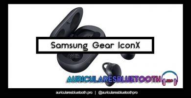 comprar auriculares samsung gear iconx