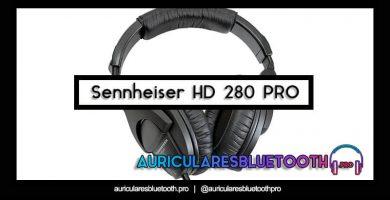 comprar auriculares sennheiser hd 280 pro