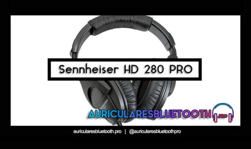 opinión y análisis auriculares sennheiser hd 280 pro