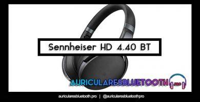 comprar auriculares sennheiser hd 4.40 bt