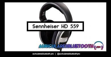 comprar auriculares sennheiser hd 559