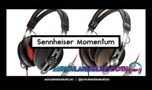 comprar auriculares sennheiser momentum