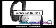 comprar auriculares sennheiser rs 110 ii