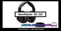 comprar auriculares sennheiser rs 160