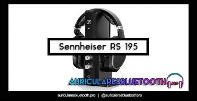comprar auriculares sennheiser rs 195