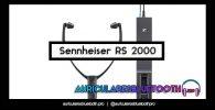 comprar auriculares sennheiser rs 2000