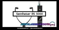 comprar auriculares sennheiser rs 5000
