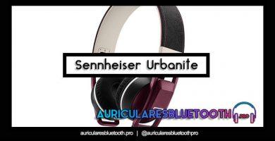 comprar auriculares sennheiser urbanite