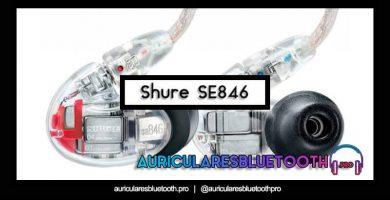 comprar auriculares shure se846