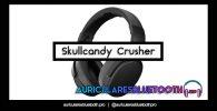 comprar auriculares skullcandy crusher