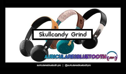 opinión y análisis auriculares skullcandy grind