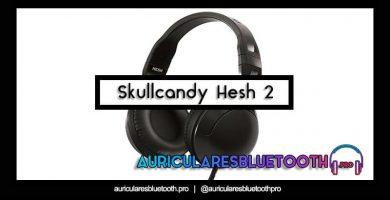 comprar auriculares skullcandy hesh 2