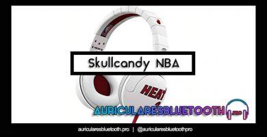 comprar auriculares skullcandy nba