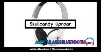 comprar auriculares skullcandy uproar